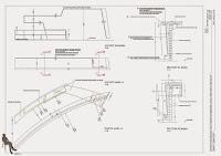 Plano Proyecto Interiores para Discoteca cfzdesign