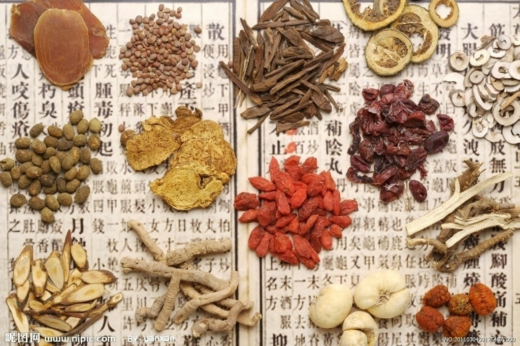 Gesundheit für Kinder nach der TCM Traditional Chinese Medicine for the health of Children