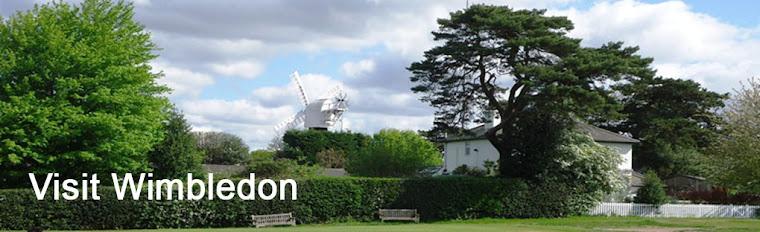 Visit Wimbledon