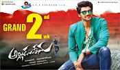 Alludu Seenu movie Wallpapers-thumbnail-2