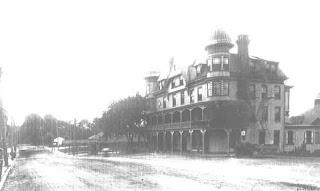 ASal Usul Sejarah Hotel