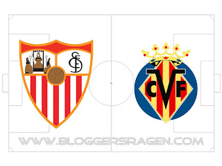 Prediksi Pertandingan Villarreal vs Sevilla