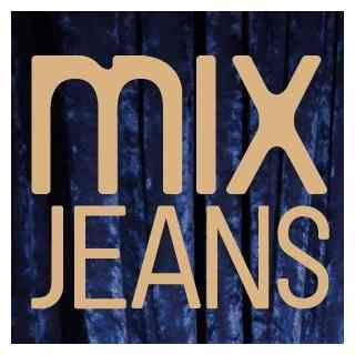 Modelos Mix Jeans 2015