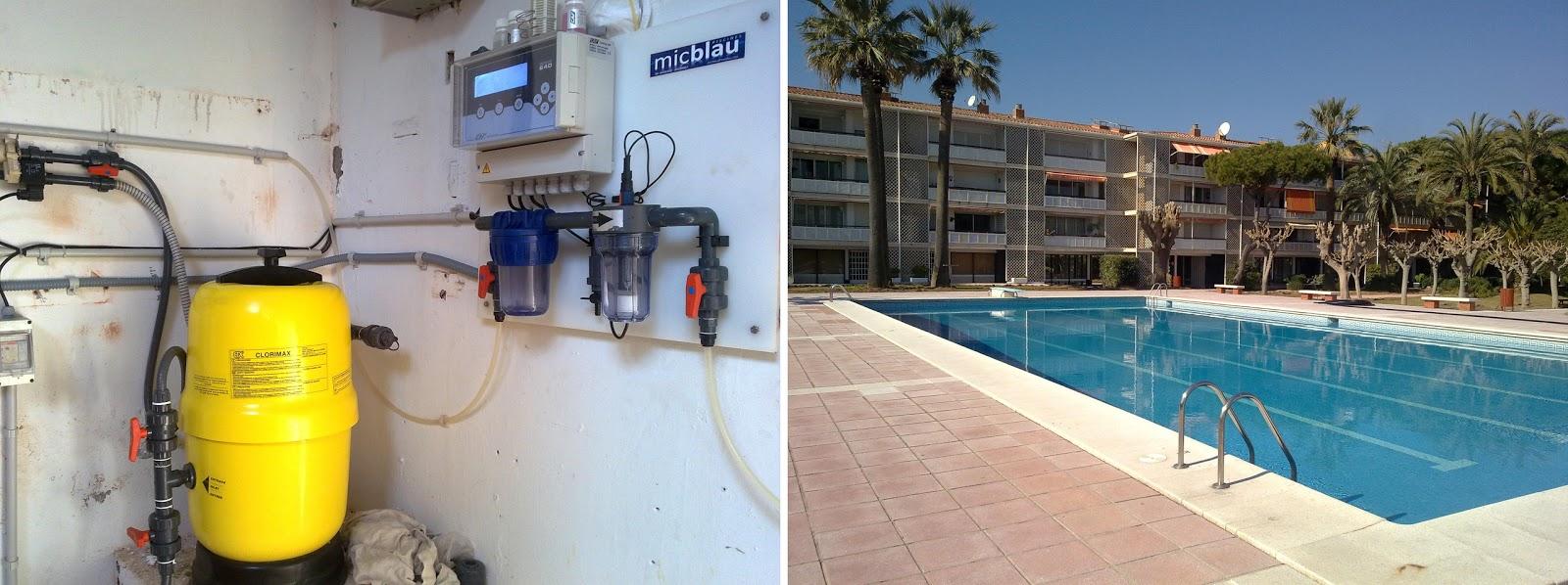 Bromo para piscina residencial micblau blog for Bromo para piscinas
