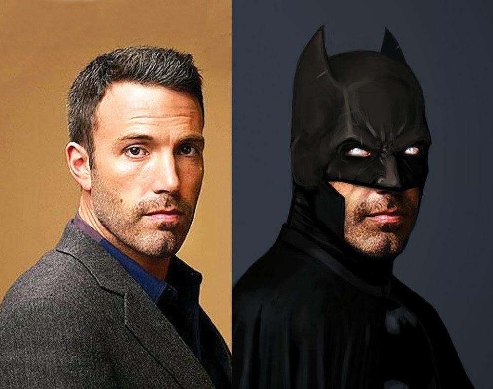 Superman Batman 2015