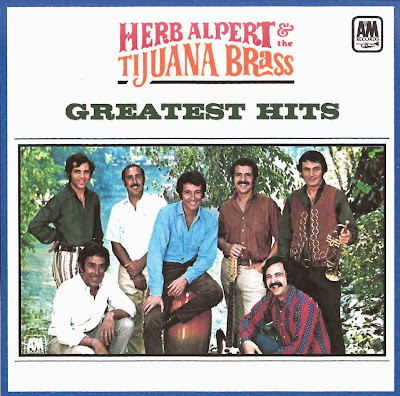 Herb Alpert & The Tijuana Brass - The Brass Are Comin'