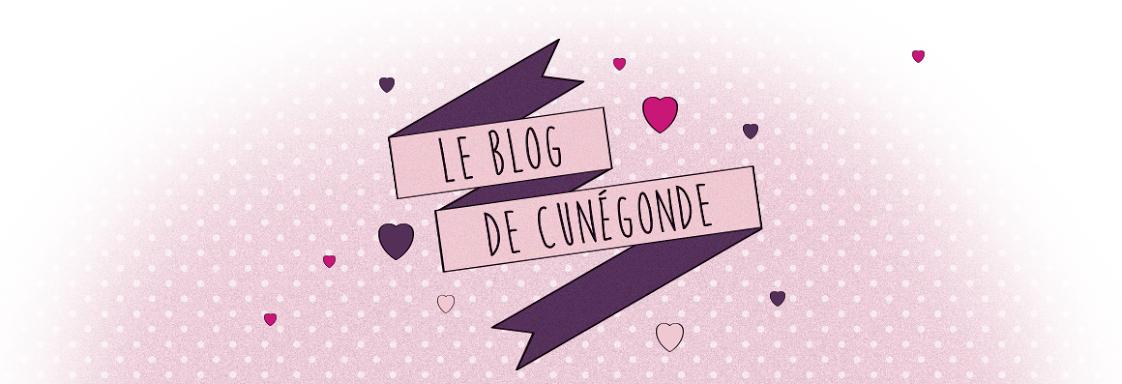 Le Blog de Cunégonde