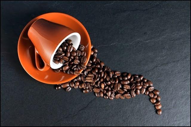 5 Manfaat Kafein Bagi Kesehatan