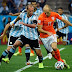 Ni Messi ni Robben, sino Mascherano: Argentina salvó el honor de América