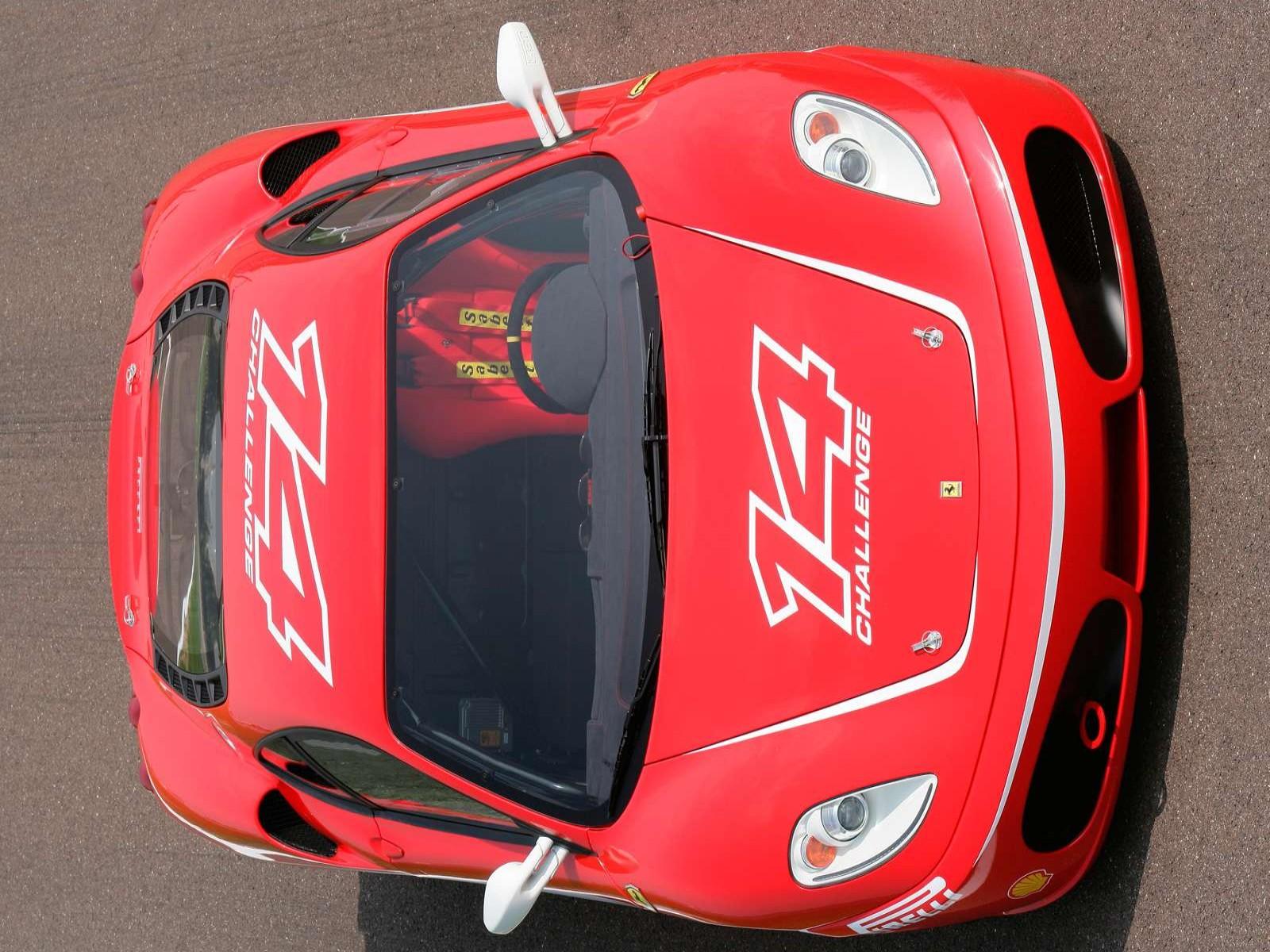 Car and car zone ferrari f430 challenge 2006 new cars car ferrari f430 challenge 2006 vanachro Images