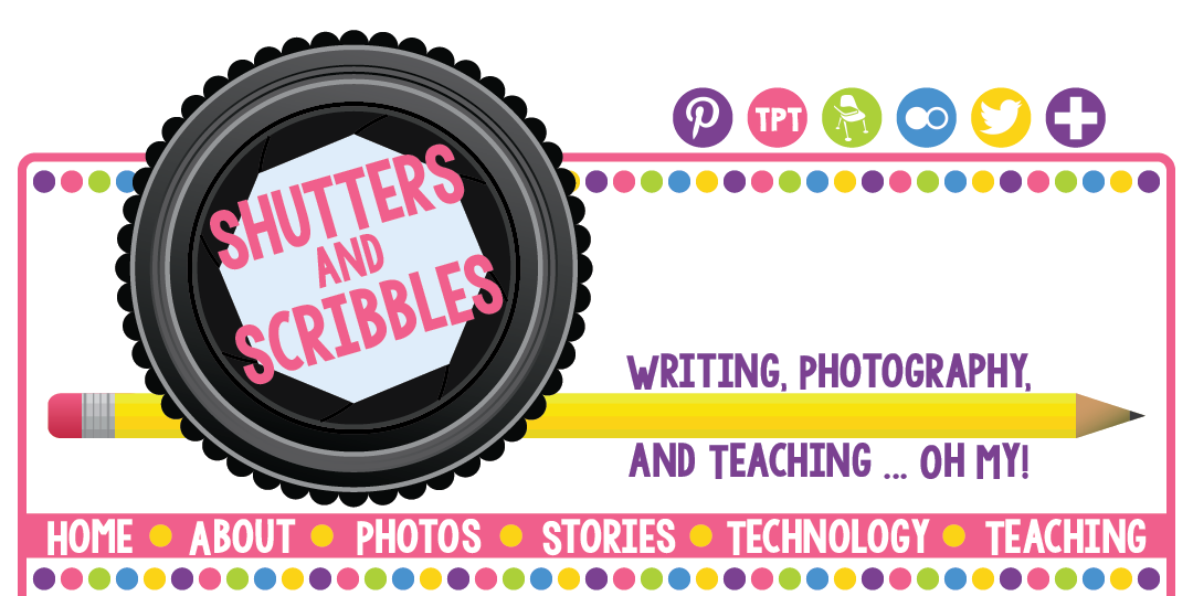 Shutters & Scribbles