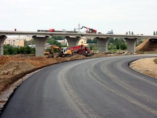 Bulgaria aşteaptă ca România să se implice mai mult în construcţia podurilor peste Dunăre