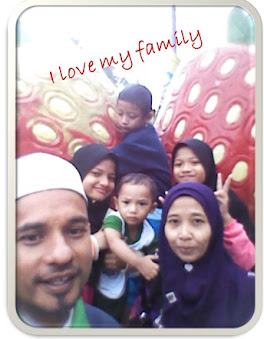 I Love My Family