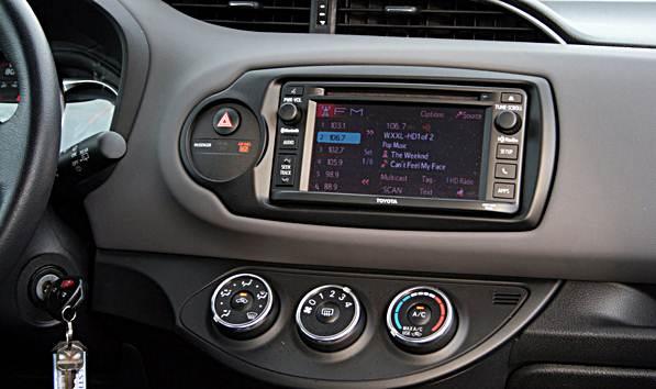 2016 Toyota Yaris Sedan Price Auto Toyota Review