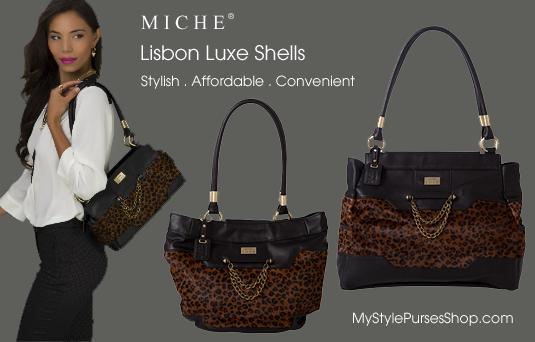 Miche Lisbon Luxe Shells