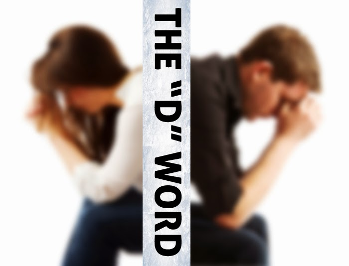 "How Financial Stress Can Lead To The ""D"" Word"