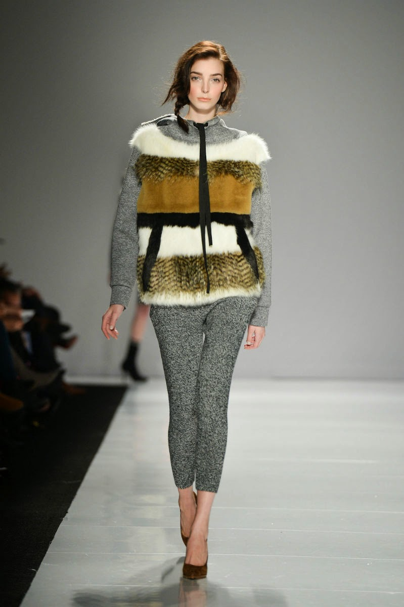 World-MasterCard-Fashion-Week, Toronto, Runway, Joe-Fresh, Fall-Winter-2014