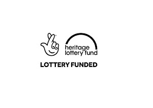 Funded by Heritage Lottery