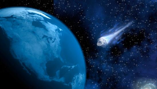 Resultado de imagen para meteoritos del sistema solar