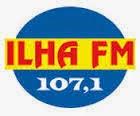 Rádio Ilha FM 107,1 Pérola PR