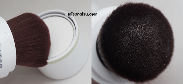 laneige brush pact pore blur