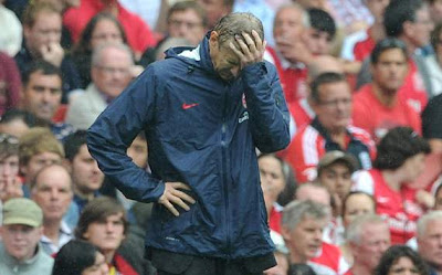 Wenger y su enésimo proyecto con el Arsenal