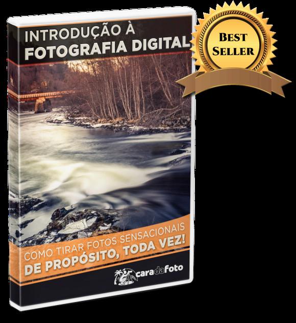 Cara da Foto - Curso de Fotografia Digital Ponta-a-Ponta - Suas Fotos 10x Melhores Sem Equipamento Profissional!