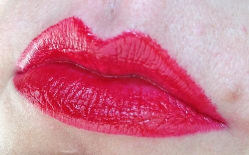 Shaka Sexy Red