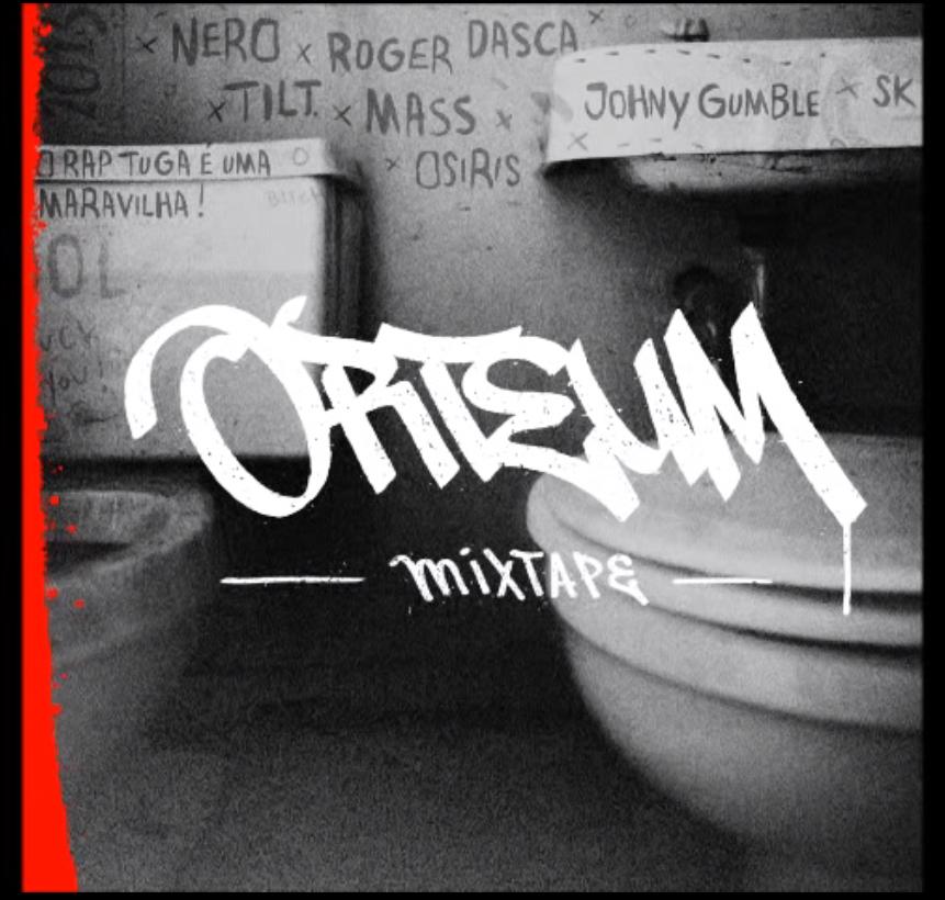 Orteum, chapa dux, 2014