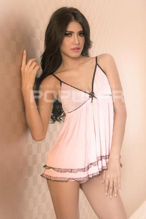 Download Koleksi Foto Sexy Hot Marissa Jasmine, Model Sexy Popular-World Edisi Khusus Romantic Lingerie  - Februari 2015 | Cover Model Sexy Marissa Jasmine POPULAR-World 2015 | www.insight-zone.com