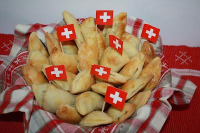 panzerotti svizzeri
