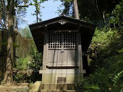 鎌倉志一稲荷