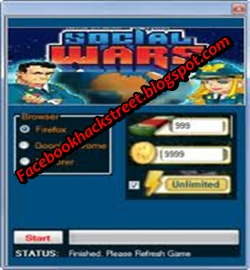 Social+Wars+malz - How to Hack FB Account for Free