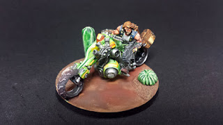 KUM MOTORIZED TROOPS - HAQQISLASM - INFINITY THE GAME 1