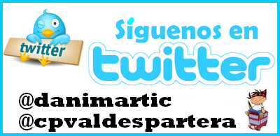 ¡Ahora también puedes seguirnos en Twitter!