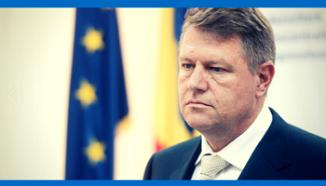 Florin Ianovici 🔴 Corigențele domnului președinte Klaus Iohannis