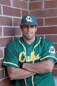 2016 Cubs Coach-Cody Weiss