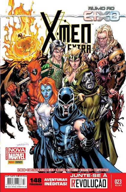 Checklist Marvel/Panini (Julho/2019 - pág.08) - Página 3 X-MEN%2BEXTRA%2B23