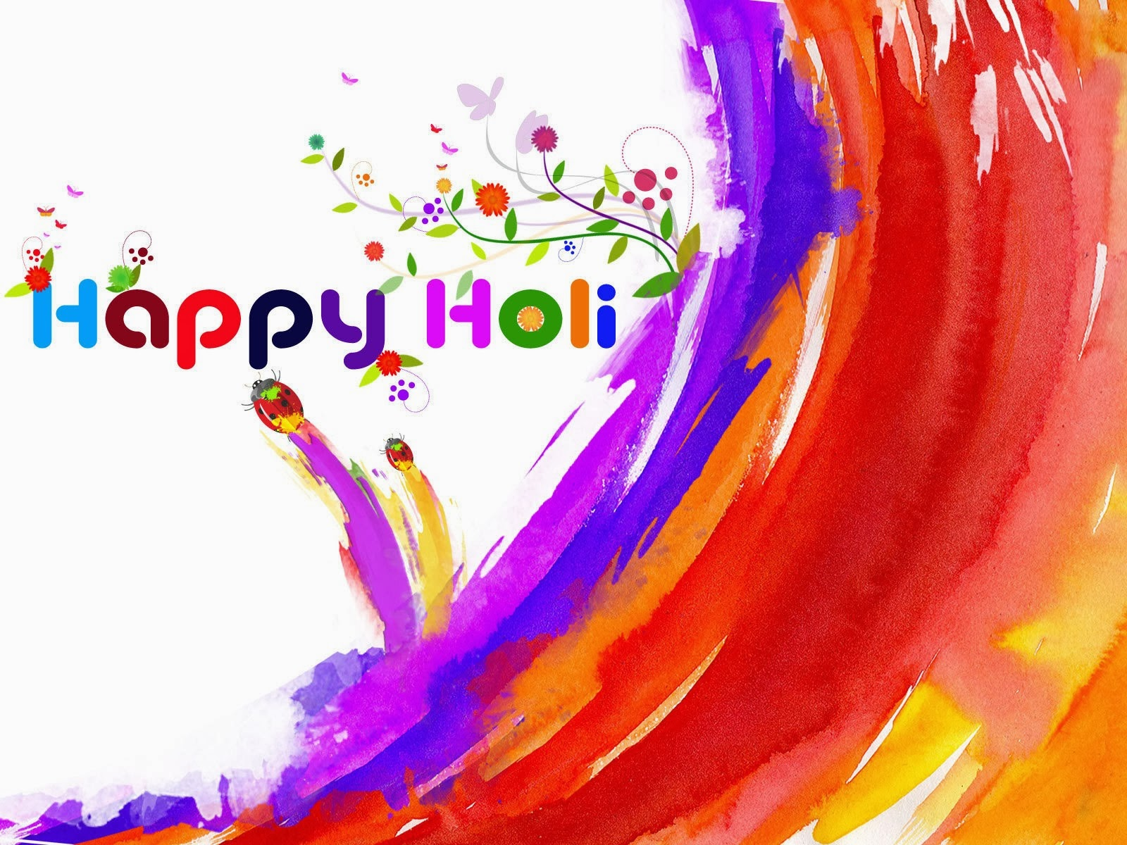 Download Holi Wallpapers 2014