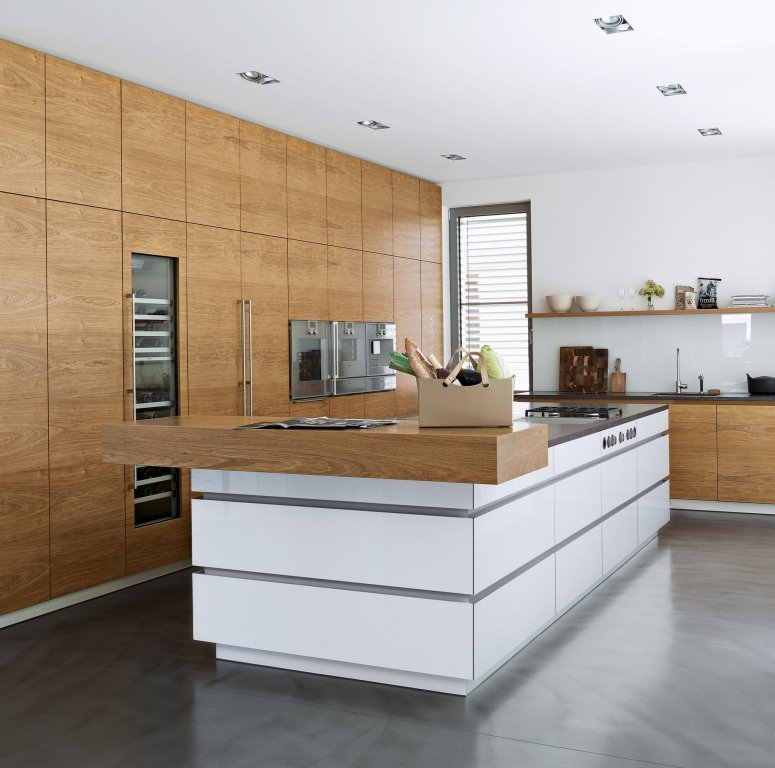 Nie tylko o kuchni Kuchenne inspiracje czyli jak wygląda Wasza kuchnia ma