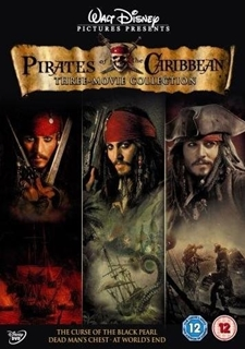 Piratas do Caribe – Trilogia BluRay 720p Torrent (Pirates of the Caribbean) Dublado Download