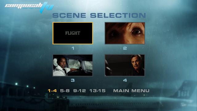 El vuelo (Flight) DVDR NTSC Español Latino