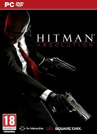 Hitman Absolution Pc Game Single Link