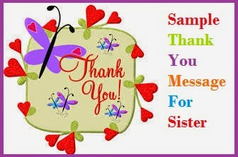 Sorry cards for sister