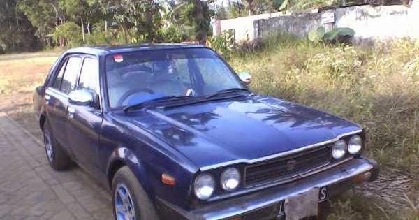 Jual Honda Accord 80 Seken Murah Th85, 11jt | Mobil Bekas ...