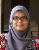 Cik Norhafizah bt Abu Bakar
