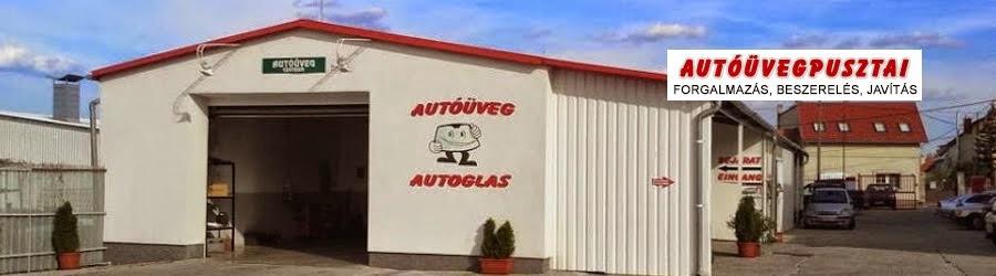 Autóüveg Pusztai
