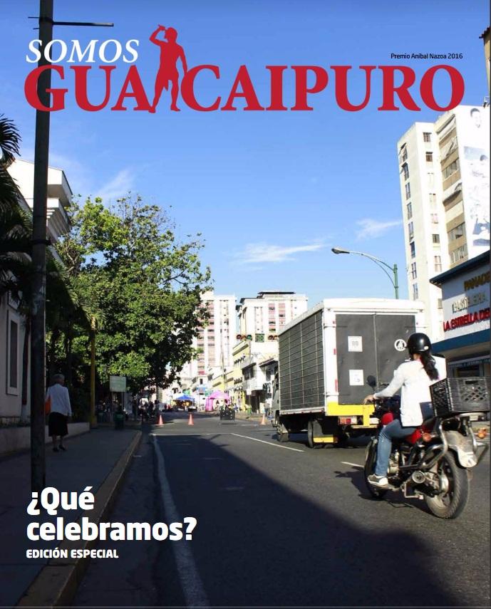 Somos Guaicaipuro 28