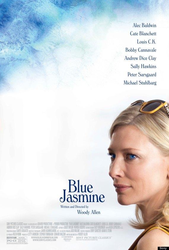 Trailer: Blue Jasmine