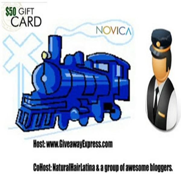 Novica coupon code